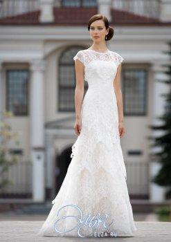 Свадебное платье Ажур