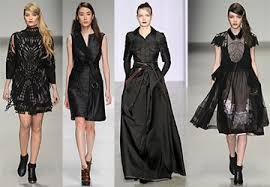 Какой будет мода в наступающем сезоне?