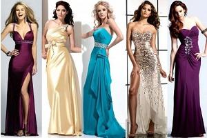 Как выбрать вечернее платье - 10 советов