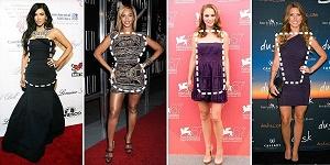 Как выбрать платье в зависимости от типа фигуры
